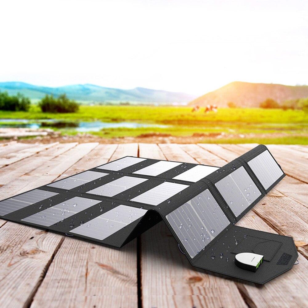 100W 80W солнечная панель s 5V 12V 18V 100W Солнечная Панель зарядное устройство для iPhone iPad Macbook samsung LG Hp ASUS Dell автомобильный аккумулятор и многое друго