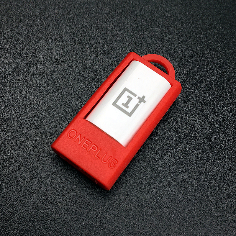 Original <font><b>Oneplus</b></font> Type-C to Micro Usb Adapter Converter Charger Adapter Transmission head For <font><b>OnePlus</b></font> 7 pro <font><b>6t</b></font> 6 <font><b>smartphone</b></font> image