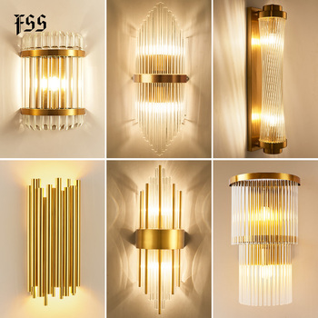 Modern Wall Lights Bedside For Bedroom Wall Light Living Room Decoration Wall Sconce Led Home Lighting Bathroom Light Fixtures simple iron modern wall sconce creative led wall light fixtures for home lighting touch switch bedside wall lamp integrated