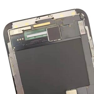 Image 4 - Amoled Oled Für iPhone X LCD Display Screen Für iPhone X Touchscreen Digitizer Montage Ersatz