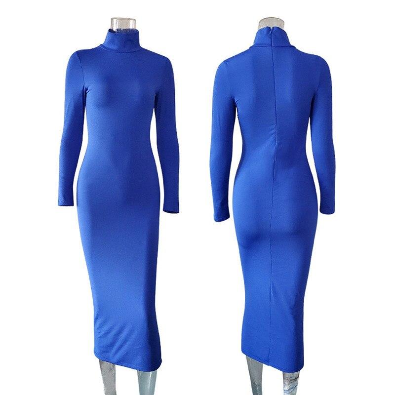 maxi bodycon dress01