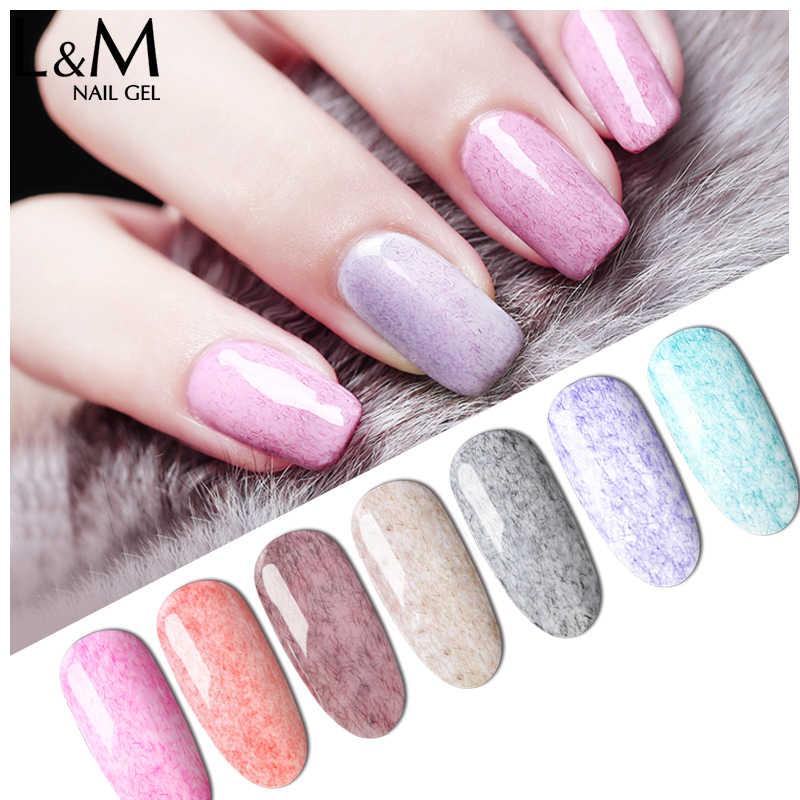 3 uds Set ibdgel piel sintética Color serie Gel polaco remojo UV Gel para manicura esmalte perfecto verano Original Gel esmalte de uñas