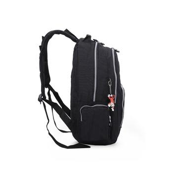 Travel Backpack Leisure Computer Backpack Shoulders Bag Outdoor Bag Deng Mountain Bag