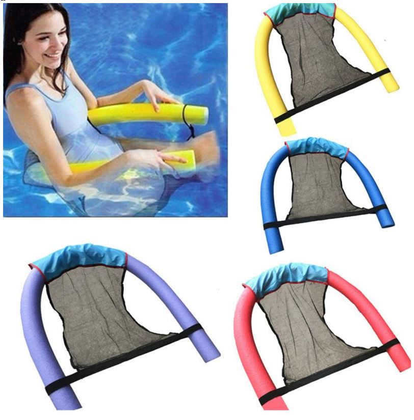 44x48cm inflatable pool float swimming pool chair swim ring bed float chair inflat float chair pool chair water rest party pool 1