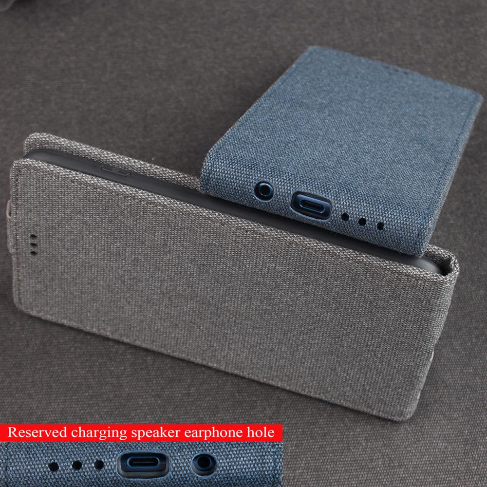 cover for Noki 7 8 1 Plus 6 2018 2.2 3.2 4.2 6.2 7.2 X71 X 6 X5 9 PureView <font><b>Nokia</b></font> <font><b>8.1</b></font> 7.1 6.1 5.1 Plus 3.1 2.1 Canvas flip <font><b>Case</b></font> image