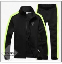 Спортивный костюм, набор мужской одежды, модная одежда большого размера плюс 8XL 9XL, спортивная одежда для мужчин, толстовка с