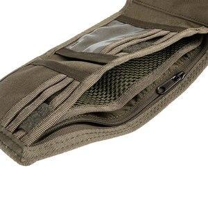 Image 5 - 優れたエリートspanker財布カードバッグ戦術的な防水財布idホルダーマネーバッグ男性のポーチ屋外財布軍事