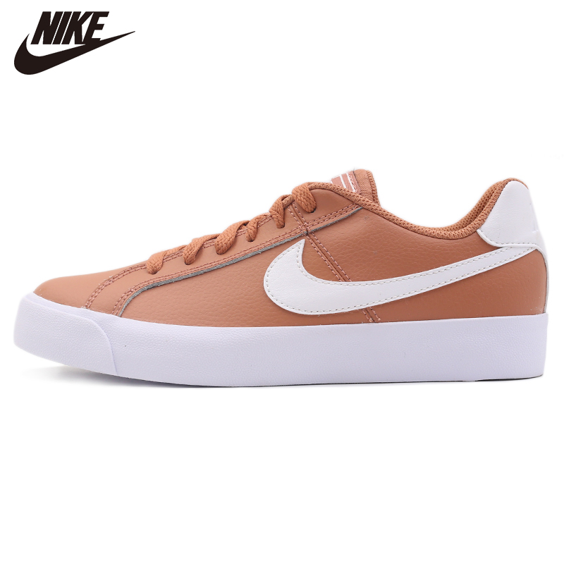 Original Nike WMNS NIKE COURT ROYALE AC Women Running Shoes New Arrival Sneakers Making Discounts