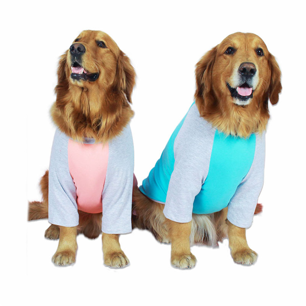 Cotton Pet Clothes For Dogs (1)