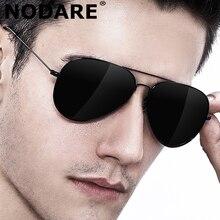 NODARE 2020 3026 Pilot Sunglasses Women/men Classic Brand De