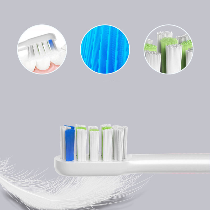 Sonic Electric Toothbrush Waterproof Tooth Brush Adult Ultrasonic Automatic ToothBrush USB Rechargeable
