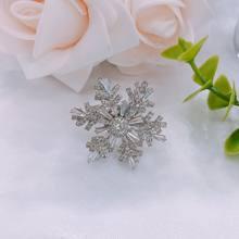 Design único duplo em camadas girando anéis de neve para meninas feminino ajustável raintone neve anel melhor jóias presente para ela