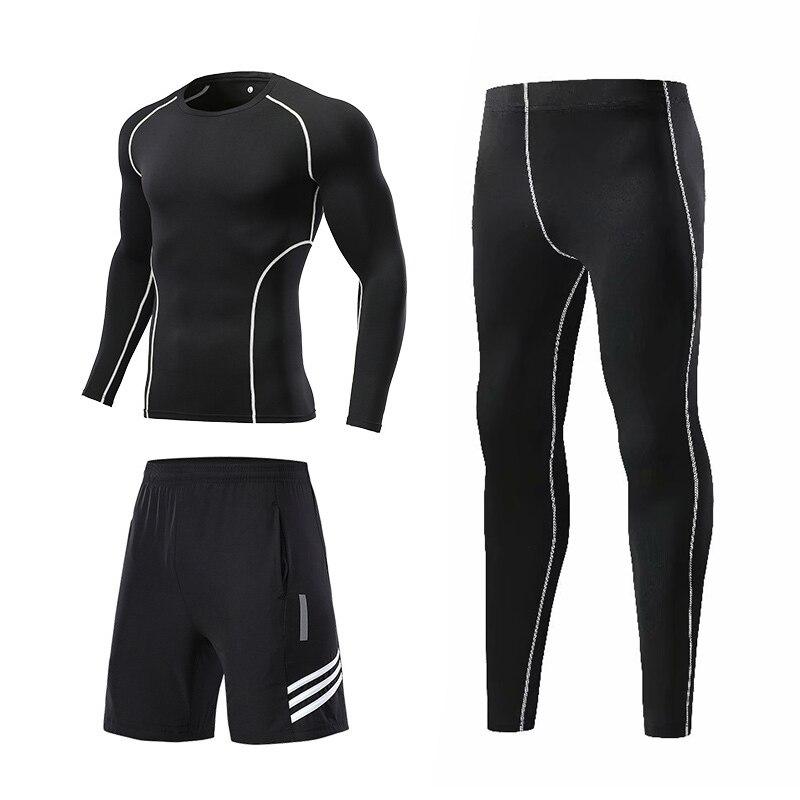 262-1008-958 - Fitness running sportswear