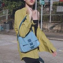 Женская сумка на плечо с крокодиловым узором Высококачественная