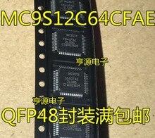 10 pièces FLASH QFP48 16bit 64 ko, QFP-48, neuf et original