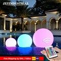 Бесплатная доставка  британский стиль  диаметр 20 см/30 см/40 см  перезаряжаемая батарея  светодиодная светящаяся круглая шаровая лампа