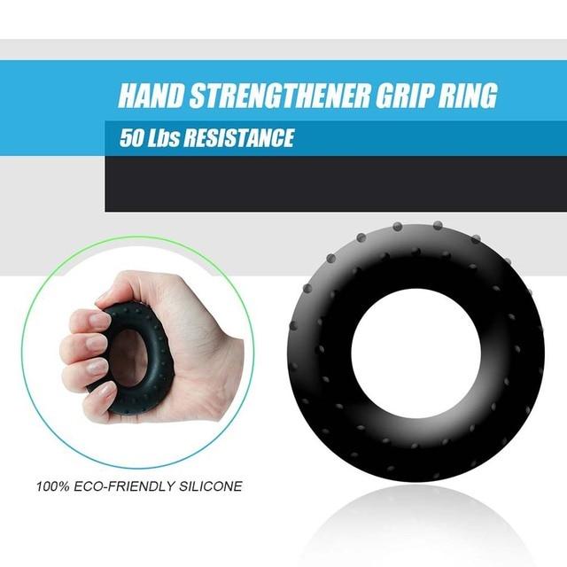 Adjustable Hand Grip  3