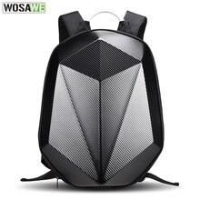 Motorcycle Backpack Carbon Fiber moto Motorbike Motocross Tail Tank Bags Waterproof Racing Leg Drop Bags Travel Storage Luggage