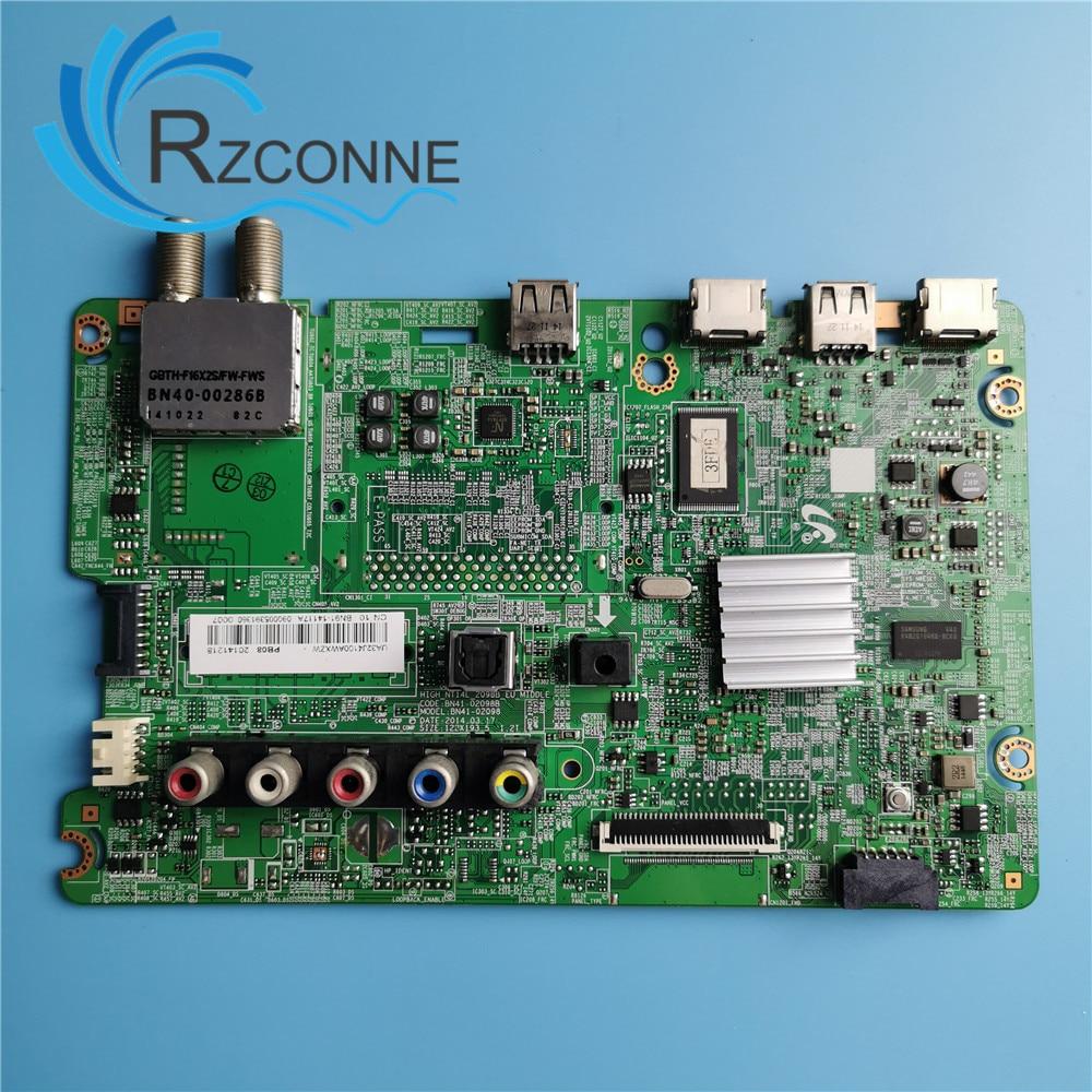 Motherboard Mainboard Card For Samsung  UA32J4100AWXZW BN41-02098B  BN91-14117A