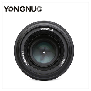 Image 3 - Yongnuo YN50mm F1.8 C/N Ống Kính Lớn Apeature Tự Động Lấy Nét Cho Canon Nikon DSLR Camera 500D 600D 120D D5100 D5200 D7000 D3500 d90 D3