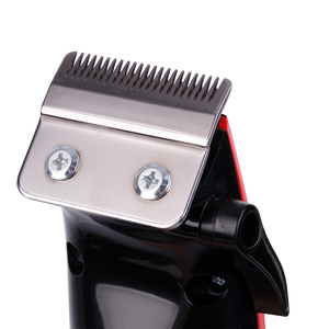 Image 5 - Kemei KM 4801 Rechargeable Hair Clipper mens professional electric hair clippers hair trimmer hair cutting Machine Beard Barber