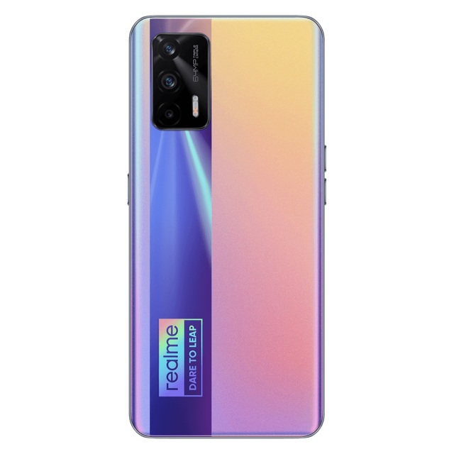 """realme GT Neo Flash version  5G Mobile Phone Dimensity 1200 Octa Core 6.43""""120Hz Super AMOLED 50W Fast Charge 64MP WIFI6 NFC 4"""