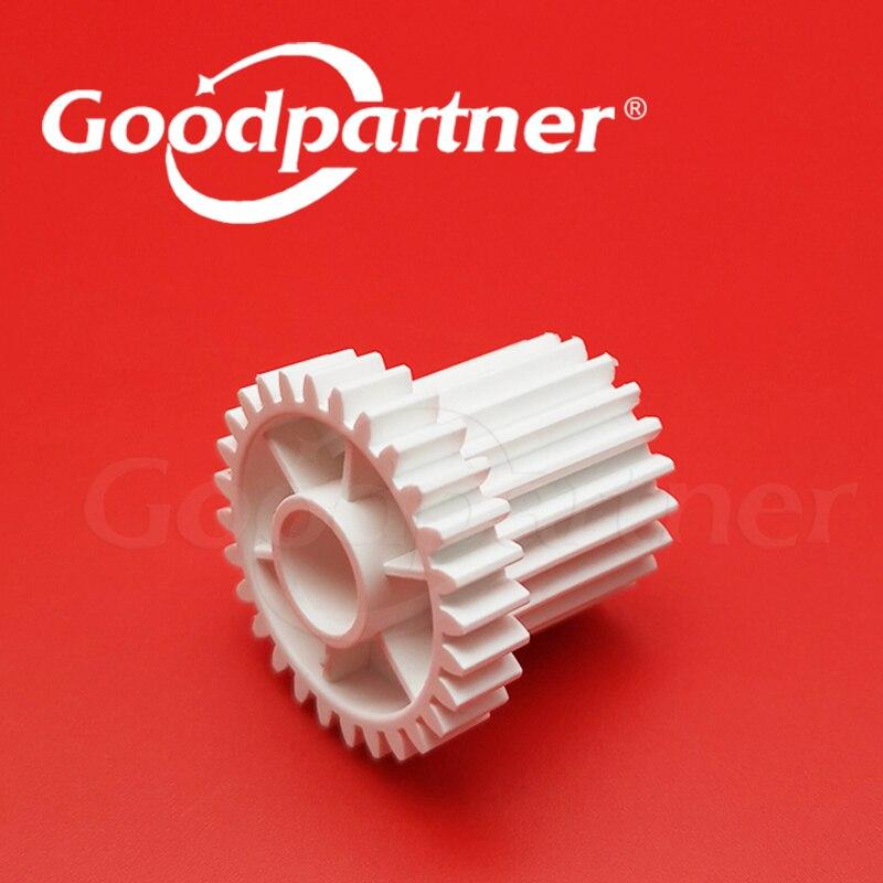 1X A03U808600 20T 28T Engrenage De Fusion pour Konica Minolta bizhub Pro C5500 C6500 C6500P C6501 pour Ikon 550C 650 CPP550 CPP650