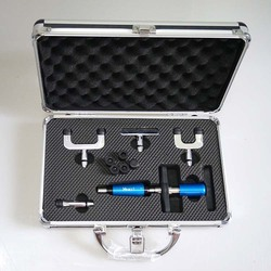 Best Chiropractic Adjustable Tool Spine Back Activator Instrument 6 Levels Mechanic Therapy Adjust Vertebration