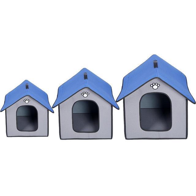 Waterproof Dog Kennel  1