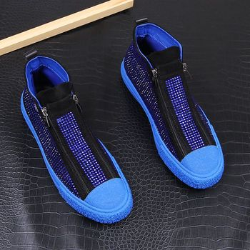 New sapatos para homem tenys masculino chaussure decontracté homme bee shoes man sneaker 2020