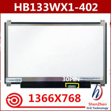 Replacement-Panel Lcd-Screen Laptop 30pin Lenovo B133XTN01.3 R3 M133NWN1 402 FOR 1366--768