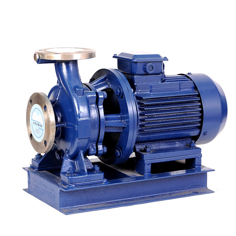 Stainless Steel 5//32 HP Centrifugal Pump 12V