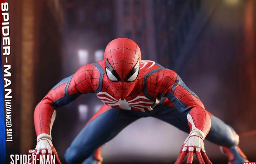 Spider-man Costume PS4 Game Spiderman Costumes 3D Print Fullbody Halloween Cosplay Spider Suit For Adult/kids