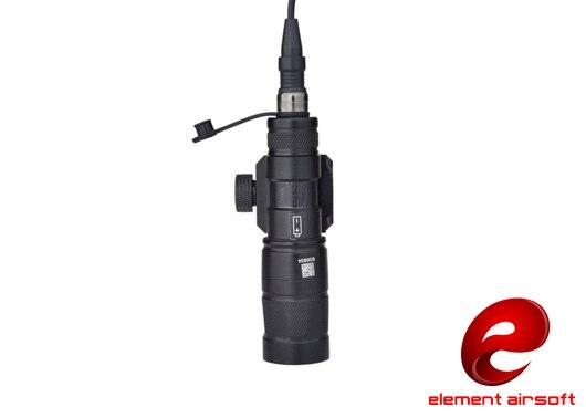 Z-TAC Discount SELF DEFENSIVE TORCH LED TORCH FLASHLIGHT DEFENSIVE LIGHT EX385 BK