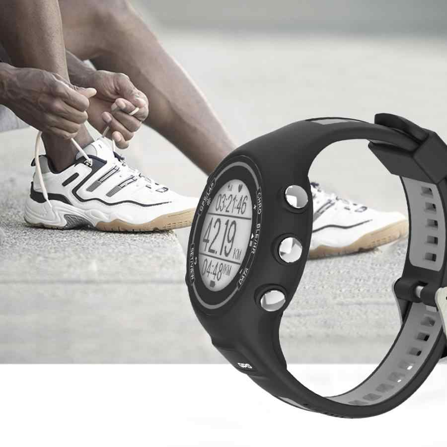 EZON T901 GPS Heart Rate Monitor Sports Running Clock Pedometer Bluetooth Watch Pedometer Watch