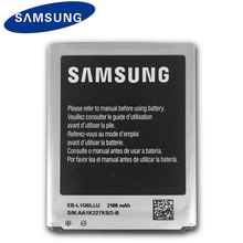 Samsung Original Phone Battery EB-L1G6LLU For Galaxy S3 I9300 I9308 L710 I535 with NFC Genuine Replacement Battery 2100mAh cheap ROHS 1801mAh-2200mAh