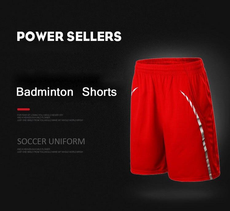 Badminton Shorts