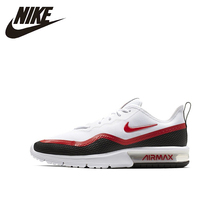Nike Air Max Sequent 4 Man Air Cushion Running Shoes Comfortable Outdoor Sneakers New Arrival # Bq8823 -100 носки беговые nike elite running cushion crw page 4