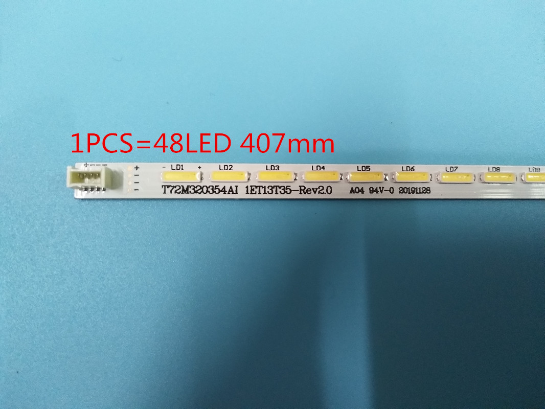 Repeoilumination Led To T C L L L32f2570b L32f2590b L32f1590b Light Bar TOT32LB LED7020-V0.2 I 20120726 ZM4C-LB320T-ZM3
