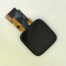 ЖК-дисплей с сенсорным экраном для Fitbit Versa /Versa Lite Smart часы в сборке запасные части для ремонта