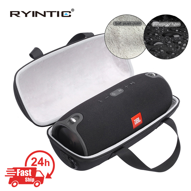 Nieuwste Eva Harde Reistas Case Voor Jbl Xtreme 2 Speaker Carry Storage Cover Pouch Voor Jbl Xtreme2 Bluetooth Speaker case Tassen