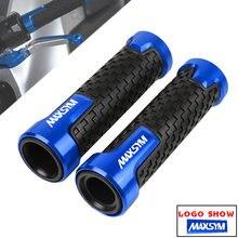 Мотоциклетные ручки 22 мм Для sym maxsym 400 400i 600 600i max
