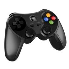 цены на IPEGA PG-9078 Bluetooth Gamepad Rechargeable basic game controller for Android phone/tablets/smart TV/TV box/Windows PC в интернет-магазинах
