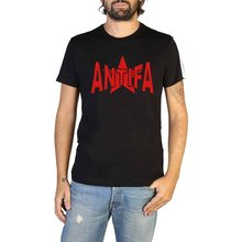 Triditya ht0266# antifa футболка мужская майка черная футболкамужская