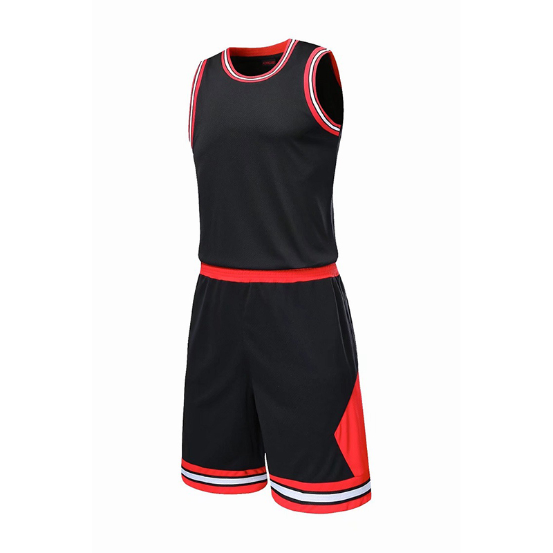 Personalizado americano de basquete masculino chicago gym