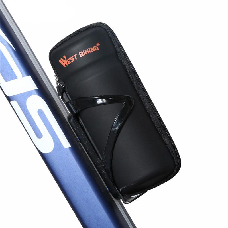 ПВХ сумка для велосипеда держатель для бутылки водонепроницаемый набор для ремонта велосипеда инструмент ключ Капсула Для Хранения Чехол Органайзер Велосипедное оборудование|Сумки и корзины для велосипеда|   | АлиЭкспресс