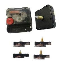 Replacement-Parts-Kit Shaft Wall-Clock Mechanism DIY Quartz Sun-12888 of Step-Movement