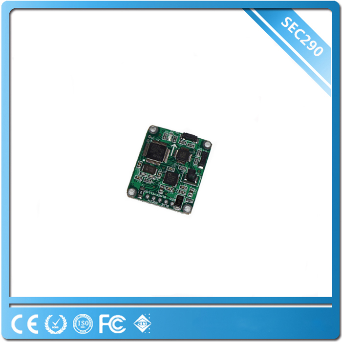 Güvenlik ve Koruma'ten Bina Otomasyonu'de SEC290 9 axis Tam Tutum Elektronik Pusula (tek) Manyetik Sensör title=