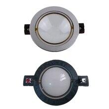 2 adet yedek diyafram RCF ND1411, RCF ND1410, için RCF CD1411 8ohm diyafram ses bobini 35.5mm