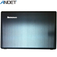 Новый оригинальный для lenovo Ideapad Y480 Y480A Y480M Y480N ноутбук ЖК задняя крышка Топ чехол AM0MZ000900 AM0MZ000300